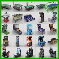 arcade racing video 3d 3ds