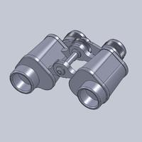 maya binocular