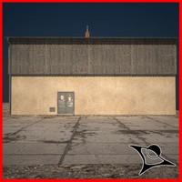 Hangar Big