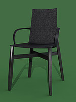 blueprint chair molteni c 3ds