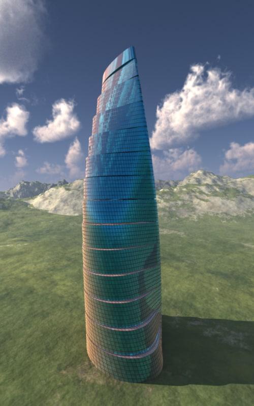 3d future building 2