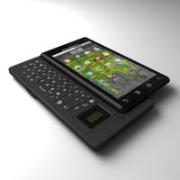 Motorola Droid / Milestone (Android OS)
