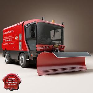 3d ravo 560 snow cleaner model