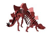 stegosaurus 3d 3ds