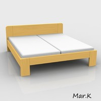 duet double bed 3ds