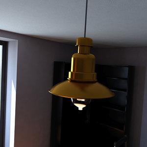 steampunk lamp max
