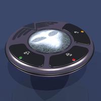 Alien-Communicator.3dm