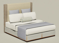 Comfort King Size bed