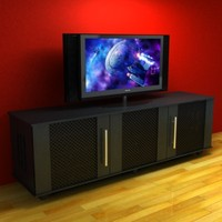 max rack b lcd tv
