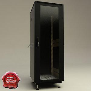 maya server rack v2