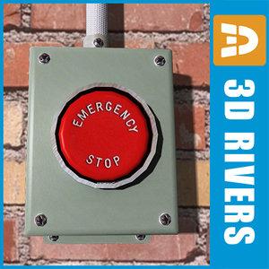 3ds emergency box