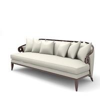 christopher guy 60-0190 sofa