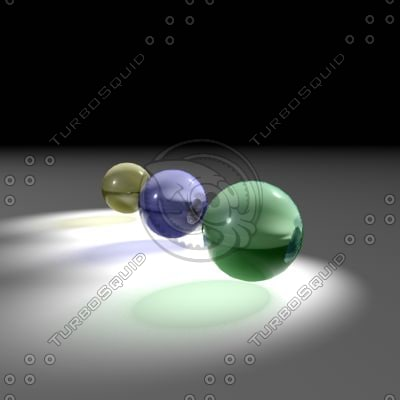 cinema4d glass shader