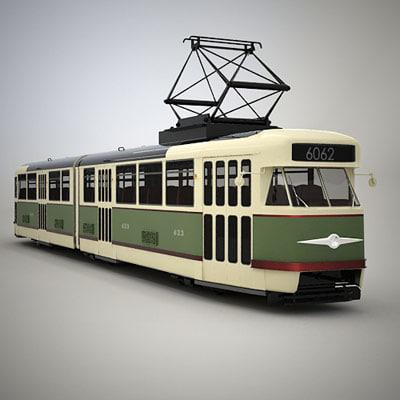3ds tram city classic