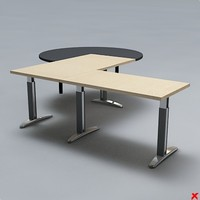 office table max free