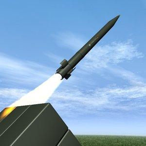 3d model turkish artillery 230 toros