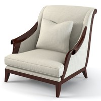 Christopher Guy 60-0034 Armchair