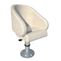 boat chair 3d model