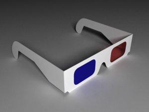 movie glasses max