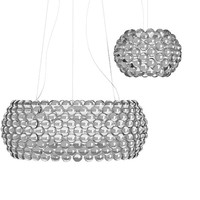 Foscarini Caboche sospencione media piccola pendant