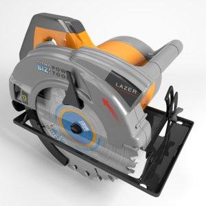 obj generic circular saw