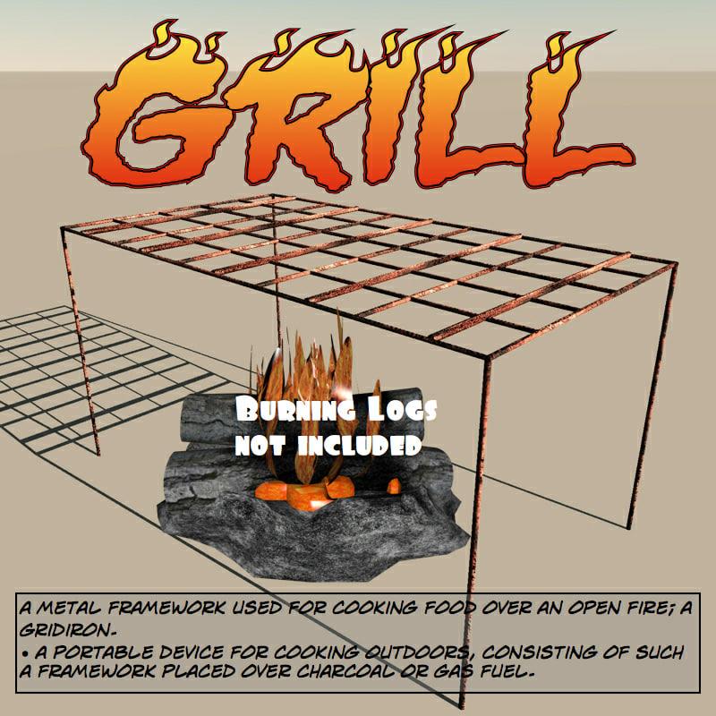 maya grill cooking