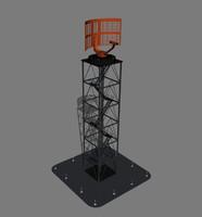 asr radar c4d