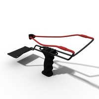 slingshot objects 3d lwo