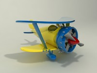 toy plane max
