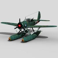 Arado 196 A3