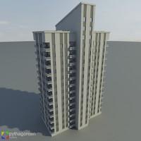 Upscale Condominium 2