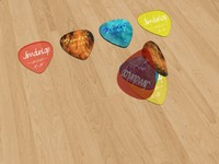 Picks collection