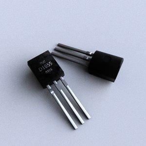 transistor 3ds