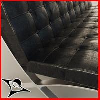 max barcelona lounge