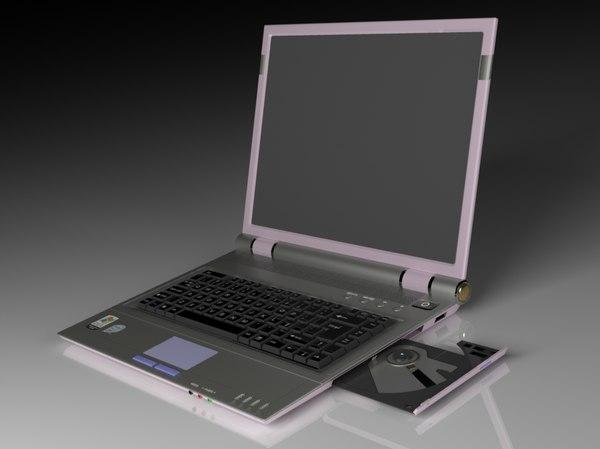 lwo generic original design laptop
