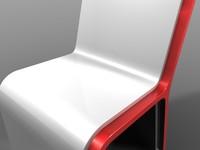 max chairs nesting seat