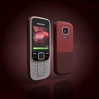 nokia 2330 mobile phone 3ds