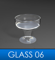 3ds max glass base popular