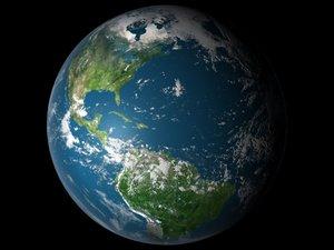ma semi-realistic earth realistically