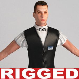 dealer man rigged max