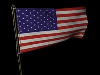 Flag.c4d