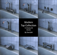 Modern Tap Collection