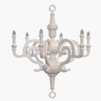 MOOOI - Paper chandelier - L - XXL