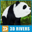 Bear Cub 3D models