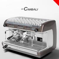 cimbali m39 dosatron td2 coffeemaker
