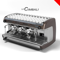 cimbali m39 dosatron td3 coffeemaker