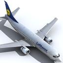 737 400_Lufthansa.zip