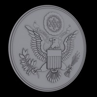 US national emblem