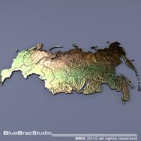 maya russia maps