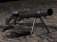 Lewis-Gun